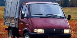 ГАЗ-3302 Газель бортовая