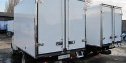 Фургон изотермический (Сендвич)