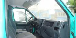 Бортовой автомобиль ГАЗель NEXT