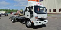 JAC N120