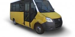 Автобус для междугородних маршрутов