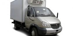 ГАЗ-33106 Валдай изотермические, ГУР, АБС