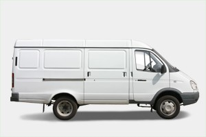 ГАЗ-2705 Газель цельнометаллический фургон