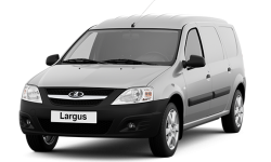 LADA Largus фургон CNG