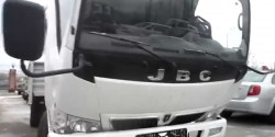 JBC SY1041 DA5L
